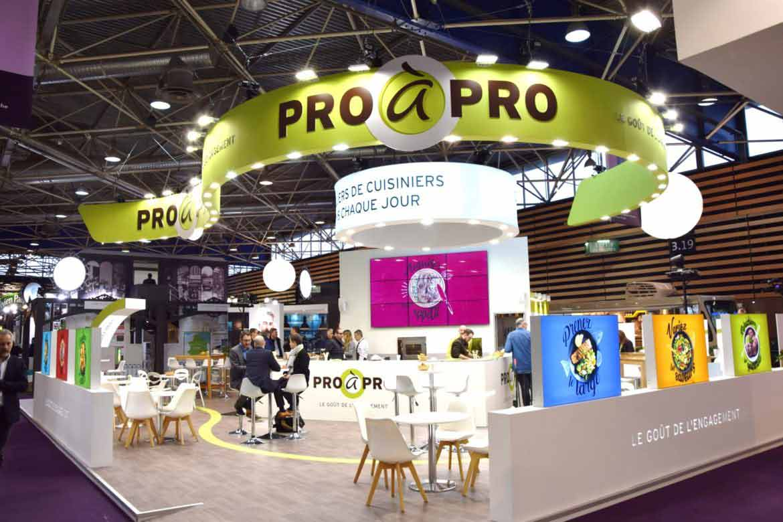 Salon Pro À Pro pro à pro